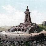 Kyffhäuserdenkmal_um_1900