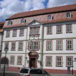 Amtsgericht_Heiligenstadt Foto Michael Sander