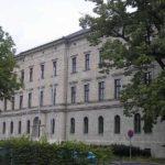 Amtsgericht_Nordhausen Foto Michael Sander
