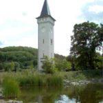 Artenschutzturm Gera