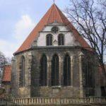 Bachkirche Arnstadt
