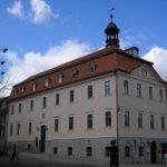 Bad Salzungen Rathaus