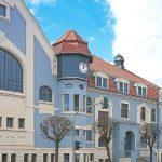 Badehaus Nordhausen