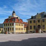 Beethovenhaus & Bachhaus Schloss Belvedere Bild Most Corious