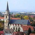 Bergkirche Bad Langensalza