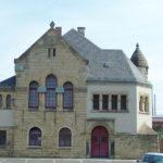 Eisenach Fürstenbahnhof