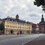 Eisenach Marktplatz_pixelio