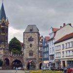 Eisenach Nikolaikirche_Ich-und-Du_pixelio