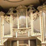 Eisenach Orgel St. Georgen
