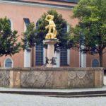 Brunnen Eisenach