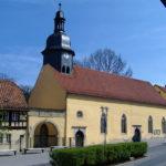 Eisenach_Annenkirche