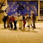 Eissporthalle Greiz
