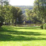Englischer-Garten Meinigen
