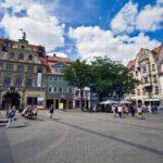 Erfurt Fischmarkt_pixelio.de