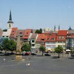 Erfurt Markt_Ingrid_Kranz_pixelio.de