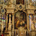 Erfurter Dom Altar Dom_pixelio.de