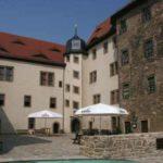 Festungshof Heldrungen