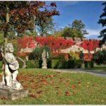Garten Creuzburg