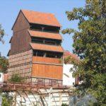 Gerberhaus im Hanfsack Foto Stadtverwaltung