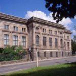 Goethe Schiller Archiv in Weimar