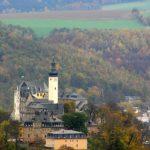 Greiz Oberes Schloss