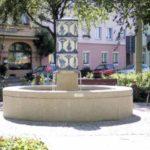 Handwerkerbrunnen Gera