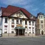Harzquerbahnhof