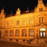 Hauptpostamt Eisenach Schubert_pixelio