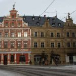 Haus zum Breiten Herd & Gildehaus Erfurt