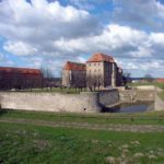 Heldrungen_Festung