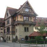 Henneburger Haus Meiningen_zaubervogel_pixelio.de
