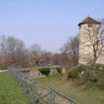 Hirchgraben Mühlhausen