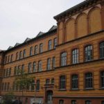 Humboldtgymnasium in Nordhausen