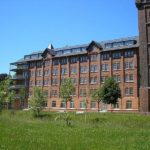 Industriedenkmal Pößneck