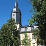 Jakobskirche in Weimar