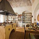 Küche Schloss Tiefurt
