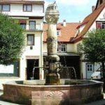 apellen Brunnen Meiningen