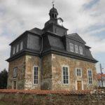 Kirche Rudisleben