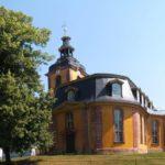 Kirche St-Blasii in Zella-Mehlis