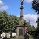Kriegerdenkmal_Heiligenstadt Foto Michael Sander