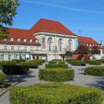 KulturBahnhof Weimar Bild R. Möhler