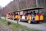 Märchenwaldbahn Bei Grea