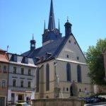 Markt und Stadtkirche