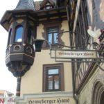 Meiningen Henneburger Haus_zaubervogel_pixelio.de
