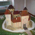 Modell Ordensburg