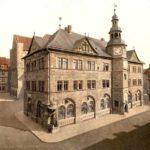 Nordhausen_Rathaus