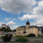 Oberes unteres Schloss & Stadtkirche
