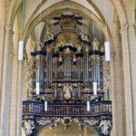 Orgel Georgenkirche_pixelio