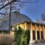 Planetarium Jena