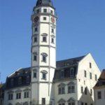 Rathaus Gera Foto Steffen Löwe